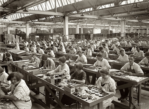 Do we have time to adapt to automation?