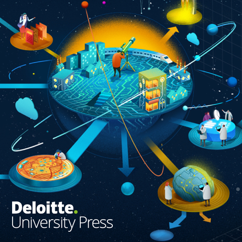 Deloitte's Tech Trends 2017