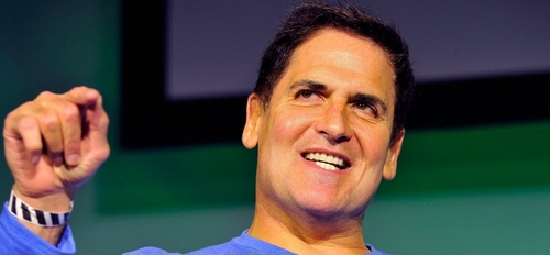 Mark Cuban philosophizes about philosophy majors