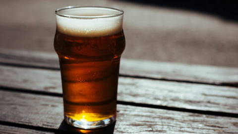 Change in drinking habits