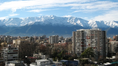 Chile -  the next unlikely global Startup hub?