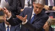 NI step down is embarrassing turn for Government