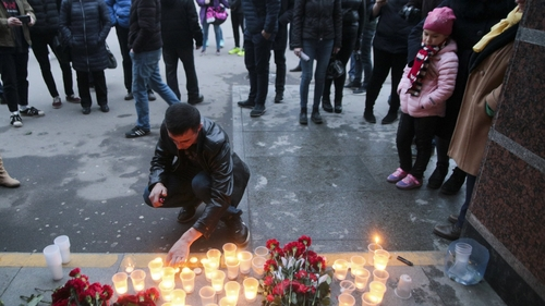 Russia will continue to be a Terror Target