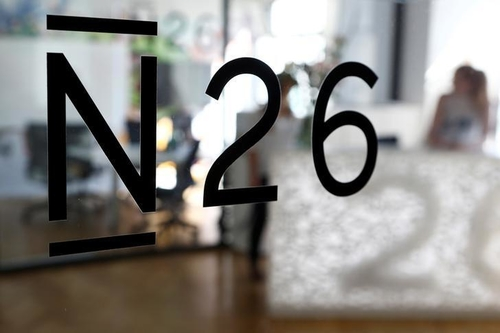 Beyond the Local Bank, N26's Customers Swell