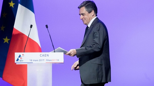 J'Accuse! François Fillon's Conspiracy Theories Fall Flat