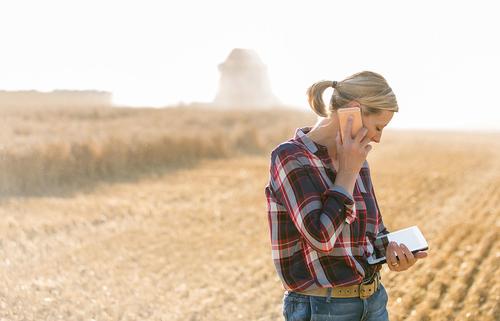 Oxfordshire Farming Conference 2018