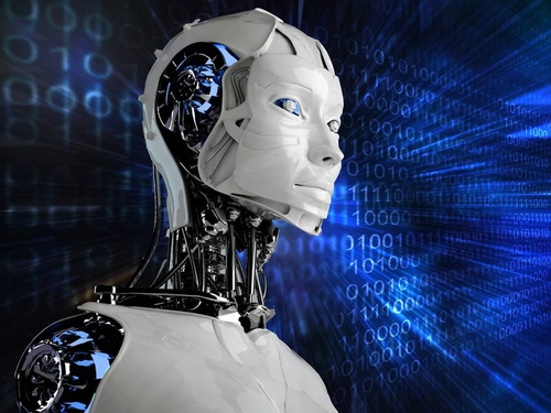 Intelligent Robots Will Overtake Humans by 2100, Experts Say