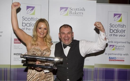Reids Of Caithness Crowned Baker Of The Year
