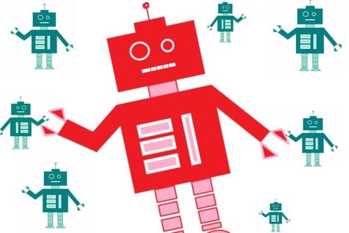 IoT Botnet rivalry