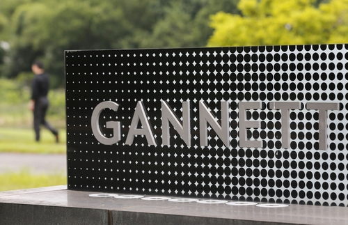 Gannett phishing hit impacts 18,000 employees accounts