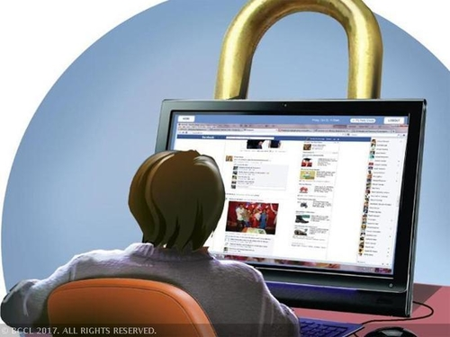 How cybercriminals are using social media