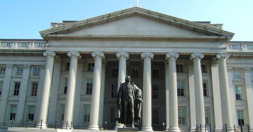 US Tech companies major challenge -may need to be regulated like Banks..