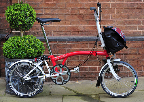 What Is A Brompton?