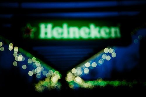 Heineken, Pepsi and Bono. Do brands need to be political?