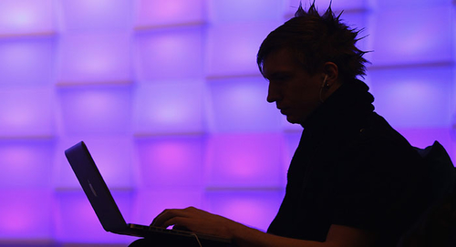 Low risk cyber attacks become the new normal?