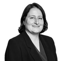 Madeleine  Mattera, Head of Financial Services, Grant Thornton Australia