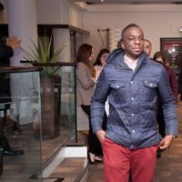 Wale Bakare, Events and Marketing Coordinator, Fintech Worldwide