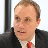 Jonathan  Lupton, Partner - Head of Insolvency and Business Recovery, Coffin Mew