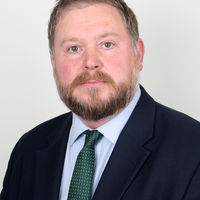 James  Anderson  , Head of Wealth Management, Flint Hyde