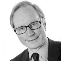 Alistair MacFarlane, Partner, Dutton Gregory