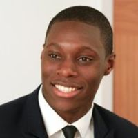 Chris Oladogba, Digital Communications Manager, Howard Kennedy