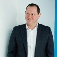 Doug Mackay, Managing Director, Collingwood Executive Search