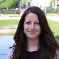 Claire Calder, Head of Public Affairs, Dogs Trust