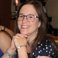 Jennifer Blaber, Senior Press Officer, Dogs Trust