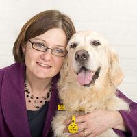 Paula Boyden, Veterinary Director, Dogs Trust