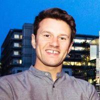 Sebastian  Abigail, Central London Office Agent Focusing on Tech & Creative Industries, Knight Frank