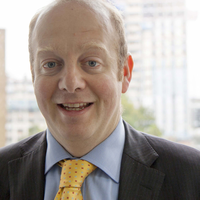 Edward Pearce, Lawyer, LHS Solicitors