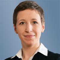 Theresa Ehlen, Principal Associate, Freshfields Bruckhaus Deringer
