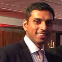 Post contributor:Ibrahim Peeran, InsTech Meetup