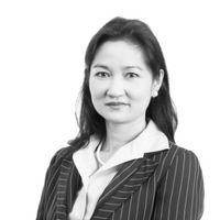 Melea Cruz, Partner, Grant Thornton Thailand