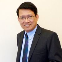 Sompong Chanchamrat, Director, People and Culture (HR), Grant Thornton Thailand