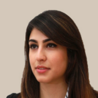Anastasia Demetriou, Trainee Solicitor, Howard Kennedy