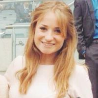 Sarah Callaghan, Account Manager, Flagship Consulting