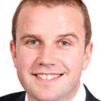 Darren O'Connor, Audit and Assurance Director, James Cowper Kreston