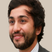 Chirag Rao, Solicitor: Development Invesment, Howard Kennedy