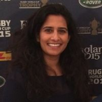 Nisha Basson, Marketing Manager, MarketInvoice