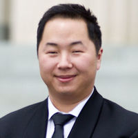 David Chen, Account Manager, Rush Digital