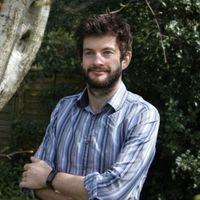 Jake Coltman, Data Engineer, MarketInvoice
