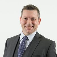 Alan Doherty, Director, Pick Everard