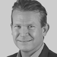 Tim Mahood, Partner, Hudson Gavin Martin