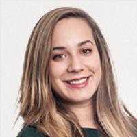 Aylin Guenay, Associate, Freshfields Bruckhaus Deringer