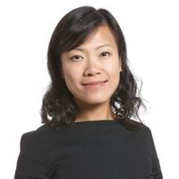 Vanessa Kho, Associate Partner, IBM
