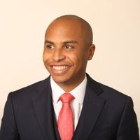 Jerome Small, Trainee Solicitor, Howard Kennedy
