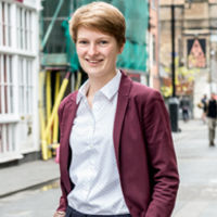 Alice Thornton, Research Project Manager, Renaisi