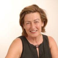 Sue Hardwick, Founder, GWPR