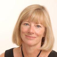 Angela Oakes, Co-Founder, GWPR